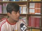 'Quero ser inspiração', diz acreano selecionado para o Parlamento Jovem