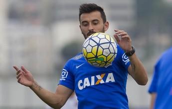 Uendel não acredita em debandada caso Timão fique fora da Libertadores