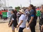 Manaus tem 'Dia D' de combate ao Aedes aegypti em mais de cem áreas