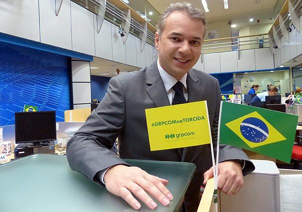 Wilson Soler (Foto: Divulgação/RPC TV)