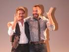 Após 5 anos longe dos palcos, Malvino Salvador estreia peça