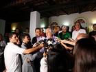 'Missão é reforma política', diz Wagner (Manu Dias/GOVBA)
