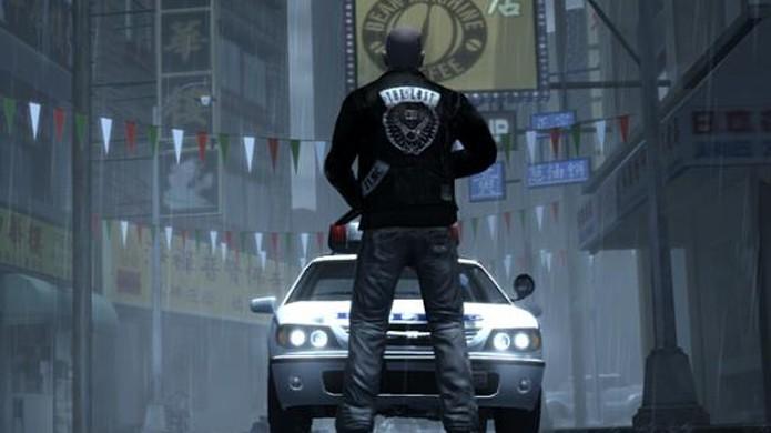 GTA Episodes from Liberty City trazia duas novas histórias no mundo de GTA 4 em um único pacote (Foto: Reprodução/Steam)