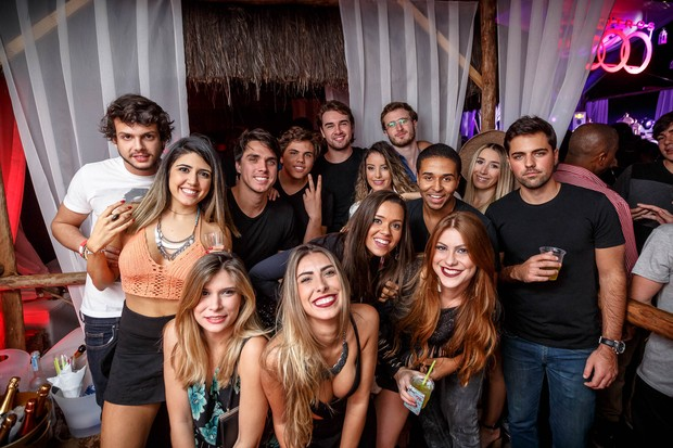 Mansão Joá (Foto: Marcos Samerson / Agência We love Photo!)