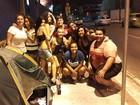 A duas semanas de show de Bieber no Rio, fãs acampados já passam de 100