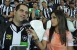 Botafogo TV - Bastidores de Botafogo X Colo-Colo no Rio
