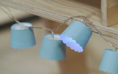 Como fazer lanterninhas decorativas para enfeitar festinha de aniversário