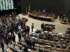 Denúncia contra o ex-presidente Lula repercute no Congresso