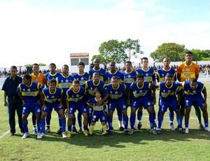 Boca Júnior caiu para a 2ª divisão em 2008 (Foto: Orlando Lacanna/Jogos Perdidos)