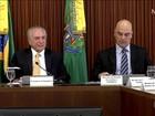 Forças Armadas vão atuar dentro dos presídios brasileiros