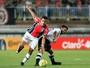 Após rescisão com o Joinville, Diego Felipe acerta contrato com o Ceará