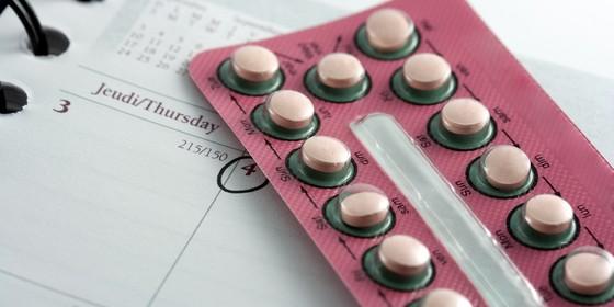 Cartela de pílulas anticoncepcionais: divulgação dos riscos aumentou interesse em outros métodos contraceptivos (Foto: Thinkstock/Getty Images)