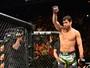 """Lyoto crê que pode voltar ao topo do UFC: """"Não fico preso ao que passou"""""""