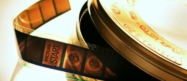 Rolo de filme (Foto: Arquivo Google)