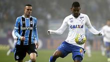 TV Fronteira exibe, nesta quarta, partida entre Cruzeiro e Grêmio (Reprodução GE)