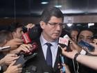 Levy diz que é preciso defender o Brasil e pede esforço conjunto