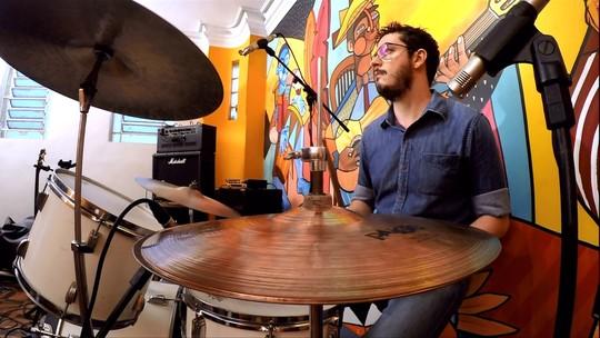 Soul, funk, hip hop e música eletrônica dão nova roupagem ao jazz