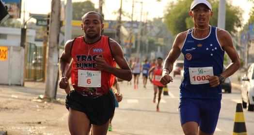 resultado  dos 10km (Marcos Dantas)