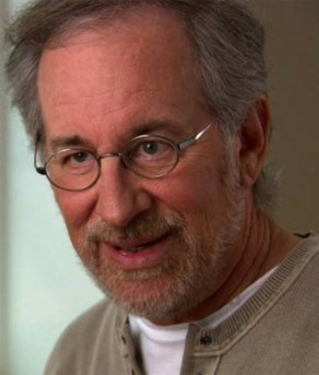 Spielberg é o produtor executivo de Terra Nova (Foto: Divulgação / Reprodução)