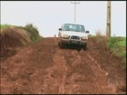 No norte do RS, chuva traz prejuízos significativos para agricultura