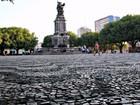 Praças de Manaus guardam histórias da transformação da capital