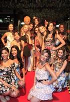 Conheça as 15 semifinalistas do concurso 'Beleza Nordestina' - 2015