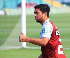 Felipe Figueirense (Foto: Luiz Henrique/Figueirense FC)
