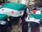 Governo da Síria interrompe ataque a civis no primeiro dia do cessar-fogo