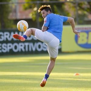 Mena Cruzeiro (Foto: Washington Alves/Light Press)