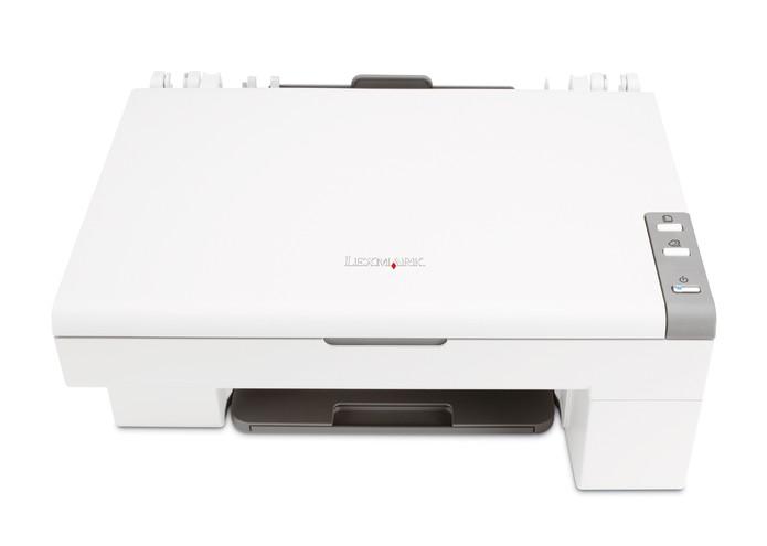 Lexmark X2350 é uma impressora multifuncional compatível com Windows (Foto: Divulgação/Lexmark)