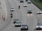 Obras interditam rodovias do Sistema Anchieta-Imigrantes nesta semana