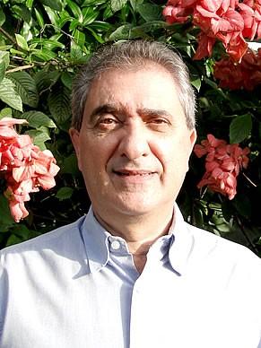 Luiz Salomão (Foto: Divulgação)