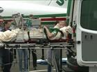Jackson Follmann passa por nova cirurgia em Chapecó