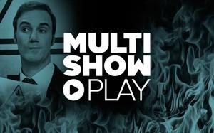 Fritada Multishow Play