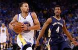 VÍDEOS: assista aos melhores momentos dos jogos da NBA (Getty Images)