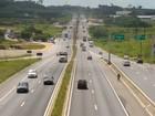 Movimento é tranquilo nas rodovias federais em Sergipe