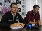 Ex-gerente é preso suspeito de desviar dinheiro de hotel na Paraíba