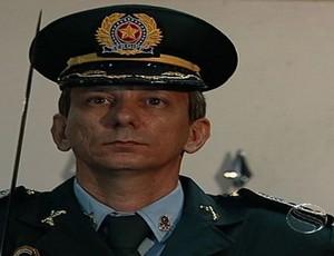 Coronel Iunes (Foto: Reprodução TV Sergipe)