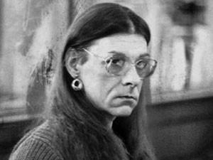 Michelle L. Kosilek foi condenada à prisão perpétua pelo assassinato da mulher, Cheryl, ainda em 1990 (Foto: AP)