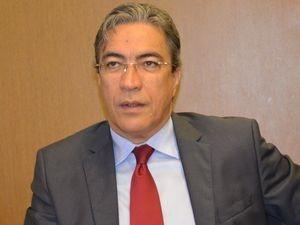 Governador de Sergipe, Marcelo Déda, está internado desde 27 de maio (Foto: MArina Fotenenele/G1)