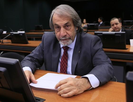 Carlos Eduardo Cadoca (PDT-PE) (Foto: Agência Camara dos Deputados)