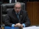 Parecer do BC aponta Cunha como beneficiário de recursos na Suíça