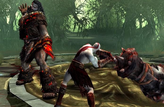 PlayStation 2: relembre os melhores games exclusivos do console (Foto: Reprodução)