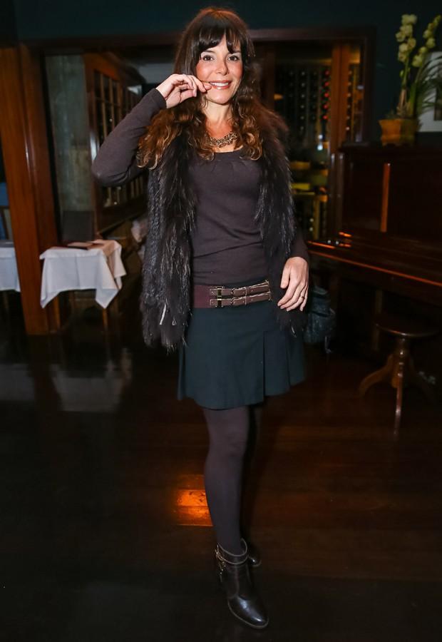 Mylla Christie (Foto: Raphael Castello/AgNews)
