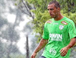 Guilherme Portuguesa (Foto: Anderson Rodrigues / Globoesporte.com)