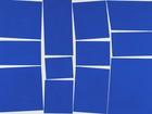 Obras de Hélio Oiticica podem ser apreciadas em exposição (Reprodução)