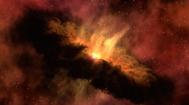 Sistema Solar, Terra, Nasa, espaço (Foto: Reprodução/Pexels)