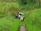 Polícia prende marido de motorista que morreu carbonizada na Fernão