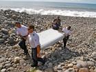 Austrália confirma descoberta de outras 3 possíveis peças do MH370