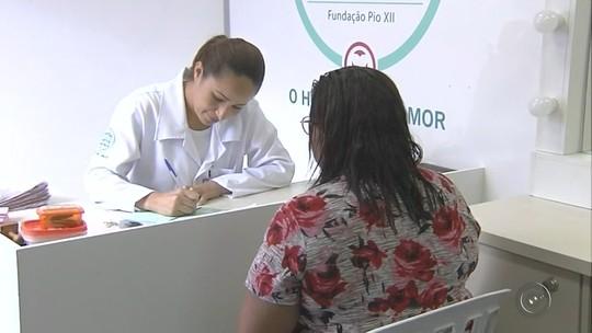 Auriflama recebe carreta de prevenção ao câncer de mama